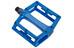 Reverse Super Shape 3D Pedal blå